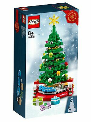LEGO 40338 Christmas Tree 2019 In Stock Ready to Ship