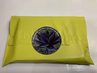 "Magic The Gathering sealed boosters - ""Gathering The Magic"" Bags YELLOW Edition!"