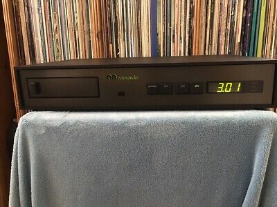 Naim Audio  CD2 Classic Front load Olive CD Player