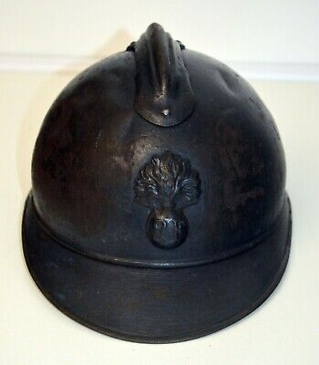 Casque Adrian Mdle 1915 Infanterie