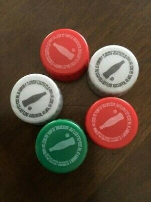 Lot of 20 My Coke Reward Cap UNUSED Codes - Codes Will Be Emailed