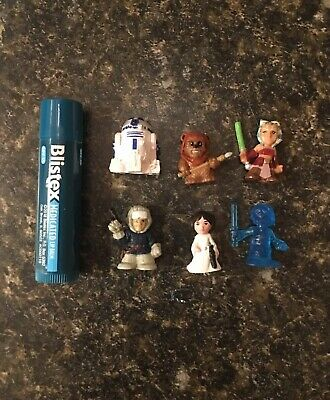 Star Wars Micro Force Minis