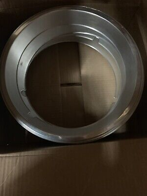 "4 Dodge Van Beauty Rings Fits 14"" Wheels"