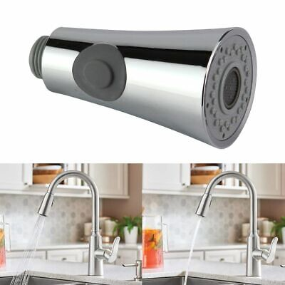 Replacement Kitchen Sink Faucet Pull Out Spray Head Faucet Nozzle Sprayer Hot