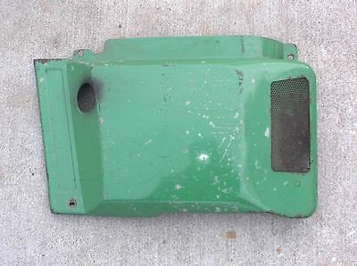 John Deere(27-004) 400 - Engine Panel (Left)