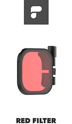 PolarPro Red Filter for GoPro HERO8 Protective Housing