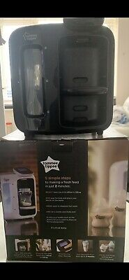 tommee tippee perfect prep day and night machine