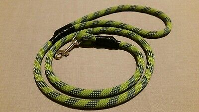 Handmade Rope Dog Lead For Big and Small Dogs 10.1mm