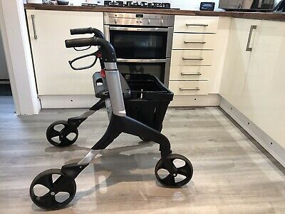 Breeze Access Rollator Disability/Walking Aid