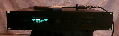 Fanfare FT1 Digital/Analog FM Tuner