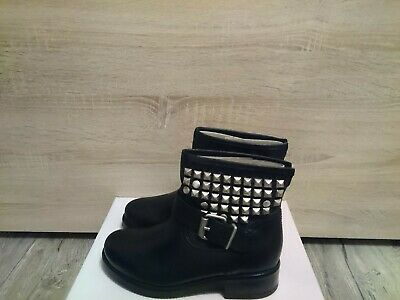 Onygo Ankle Boots black business style