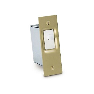 Gardner Bender GSW-SK  Electrical Door Switch, SPST, Normally ON-Mom,  16 A/1...