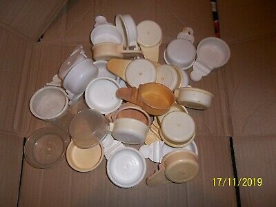 27 Used Egg Draws  For Cage & Aviary Birds