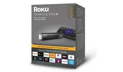 NEW Roku Streaming Stick+ HD / 4K / HDR WiFi Streaming Media Player