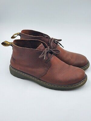 Dr Martens Sale,Men Ankle Boots Ember Westfield Brown | 272