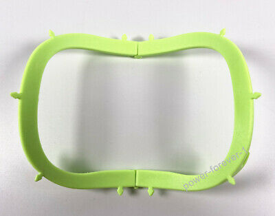 Dental Frame for Rubber Dam Sheets Clamps Foldable X-Ray Film Hager Style Green