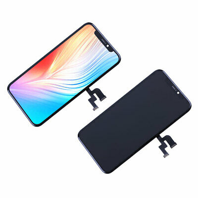 For iPhoneX OLED Quality Display LCD Touch Screen Digitizer Assembly Replacement