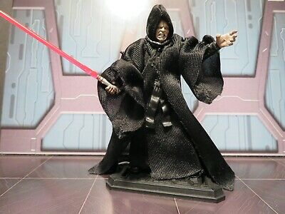 2012 Hasbro Star Wars Emergence of the Sith Darth Sidious