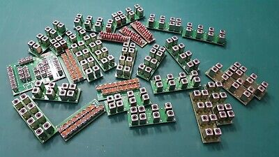 Toko Variable Inductor and Coil Joblot