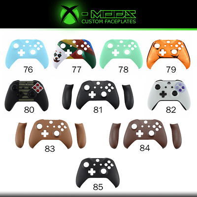 Xbox One Controller Faceplate Replacement Custom Front Shell Case Xbox One S / X