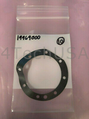 Universal Instruments Gasket 19969000 Pack Of 10
