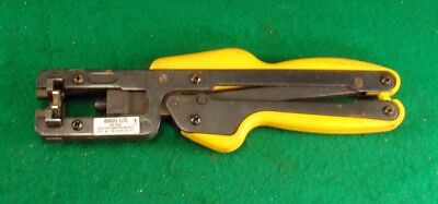 Nice Sargent  No. 8800 US RG 6/59 Uni-seal Compression Tool Digicon / Drs 2708
