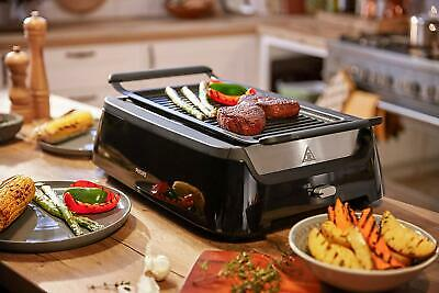 Philips HD6370/91 1600W Smokeless Grill 2020 Version