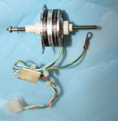 Haydon Stepper Motor Linear Actuator P36861-10-002 10VDC