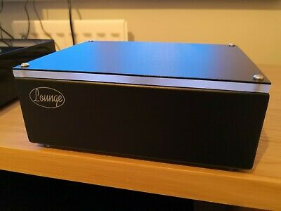 Lounge Audio LCR III Phono Stage Pre Amp Moving Magnet MM