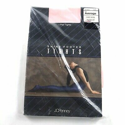 CAPEZIO N24 Lucky Bamboo FOOTED Dance TIGHTS LightSUN ladies sizes wicking