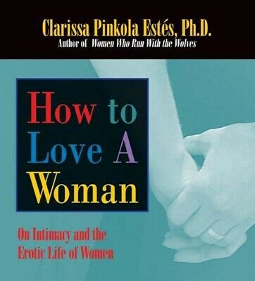 CD: How to Love a Woman