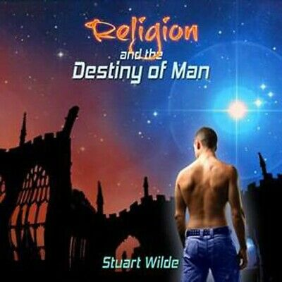 CD: Religion and the Destiny of Man