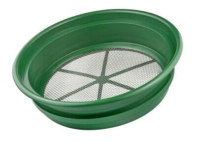 "Sifting Pan 1/8"" Mesh"