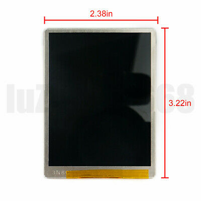 LCD (2nd Version) Module Display Screen Replacement for Intermec CK75