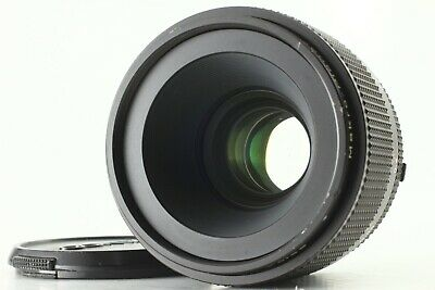 【EXCELLENT+5】 Contax Carl Zeiss Makro-Planar 60mm f/2.8 C T* MMJ Lens from JAPAN