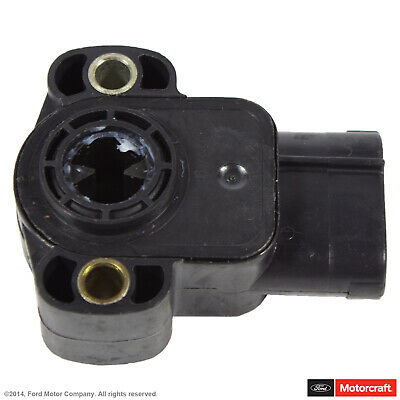 Throttle Position Sensor-Ti-VCT MOTORCRAFT DY-1286