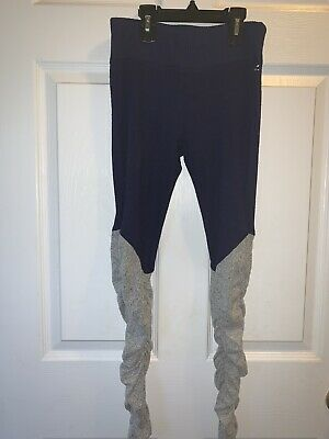 Justice Active 12 Gathered Leggings