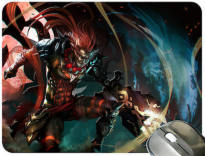 The Legend of Zelda - The Young GANONDORF Mouse Pad Mouse Mat Mousepad M0675