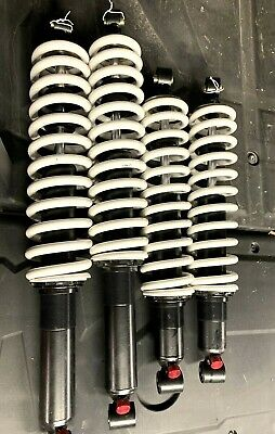 2018-2020 Polaris Ranger 1000 XP -New Aftermarket Adjustable Shocks-ALL 4!