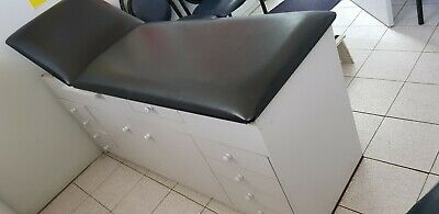 Medical Examination Couch, good condition