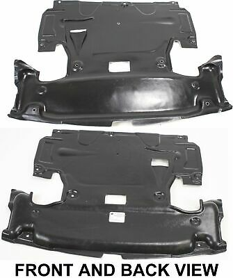 AM For Mercedes-Benz C320,C280,C350,C240 Front Engine Cover AWD
