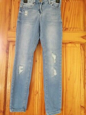 Girls Aged 9-10 Years Jeans From George