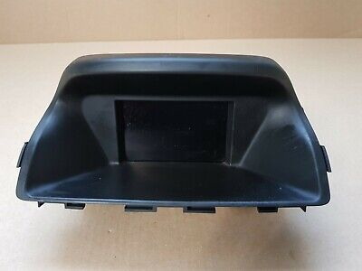 Vauxhall Antara Dashboard Digital Display Screen 95407966