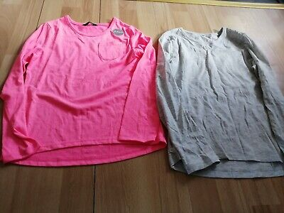 Girls Aged 8-9 Years New Without Tags Tops From George