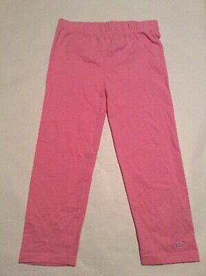New Barbara Farber Girls Soft Pink Trousers - Size 134 to 140 - Age - 10 Years