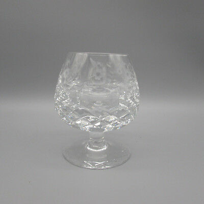Rogaska Crystal GALLIA Brandy Glasses - SET OF FOUR