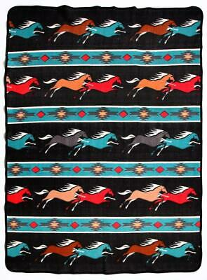 Indianerdecke - Native Blanket