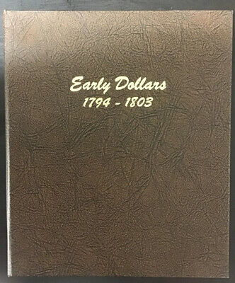 No Lincoln Penny 1909-1929 101 Dansco Deluxe all in one Coin Folder