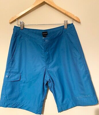 Mens Beach Swimming Board Shorts