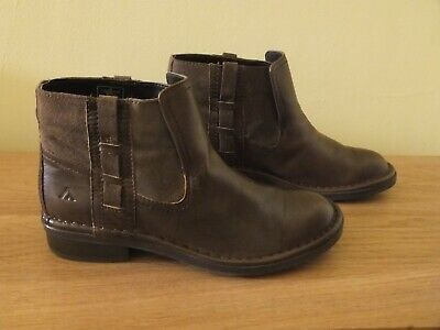 Brand New Ladies Colorado Leather Boots, Size 39 (8)